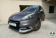 RENAULT SCENIC 1.5 dCi 110 FAP Expression