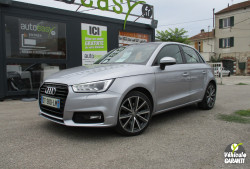 AUDI A1 SPORTBACK 1.4 TFSI 150 COD AMBITION LUXE