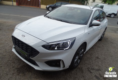 FORD FOCUS SW 1.5 EcoBoost 150 ch ST-Line BVA
