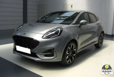 FORD PUMA 1.0 ECOBOOST 155 DCT7 ST-LINE X MHEV 0km