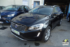 VOLVO XC60 2.0 D3 150ch Signature Edition Geartron