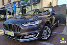 FORD MONDEO Ford Mondeo Hybrid 2.0 187 ch Vignale