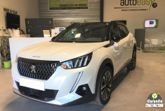 PEUGEOT 2008 1.5 HDI 130 GT PACK EAT 8 NEUF