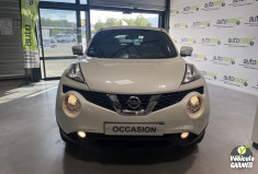 NISSAN JUKE 1.5 dCi 110Ch Connect Edition 1er Main