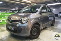 RENAULT TWINGO 1.0 SCE LIMITED 70 CH 42500 KMS