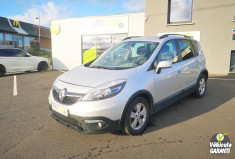 RENAULT SCENIC 1.5 DCI 110 CH XMOD