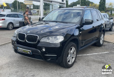 BMW X5 3.0 30d xDRIVE LUXE 245