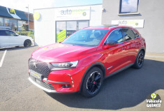 DS DS7 CROSSBACK 2.0 BLUEHDI 180 PERFORMANCE LINE