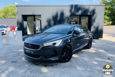 DS DS5 2.0 HDI 184 PERFORMANCE LINE
