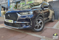 DS DS7 CROSSBACK PureTech 225 ch Grand Chic