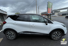 RENAULT CAPTUR 1.2 TCE 120 CH WAVE START AND STOP