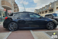 MERCEDES CLASSE A 35 AMG FULL CUIR  TOIT OUVRANT
