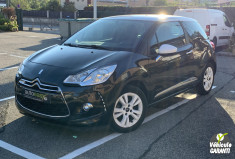 DS DS3 1.6 HDi AIRDREAM 92 So Chic