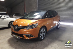 RENAULT SCENIC TCE 130 INTENS