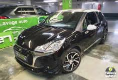 DS DS3 1.2 130 CH SPORT CHIC 41800 KMS