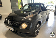 NISSAN JUKE 1.5 dCi 110 Ch S&S Connect Edition
