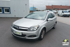 OPEL ASTRA GTC 1.7 CDTI 110 Cosmo Pano 158756 kms