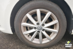 VOLKSWAGEN POLO 1.4 TDI 90 CH LOUNGE EDITION GPS