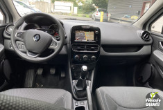 RENAULT CLIO IV 1.5 dci 90 Energy Business