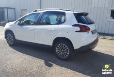 PEUGEOT 2008 1.5 HDI ACTIVE BUSINESS 51400 km