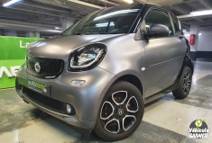 SMART FORTWO 0.9 90 CH PASSION BA6