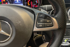 MERCEDES CLASSE A 200d Fascination 7G-DCT Pack AMG