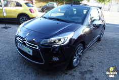 CITROEN DS3 Cabriolet THP 165 ch S&S Sport Chic
