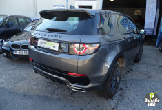 LAND ROVER DISCOVERY Sport 2.0 TD4 150 ch SE 4X4