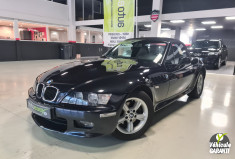 BMW Z3 2.0 6 cylindres 150ch Pack M