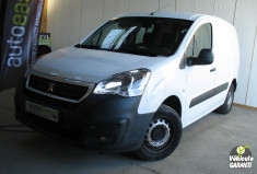 PEUGEOT PARTNER 1.6 HDI 100 3 places Pack Clim