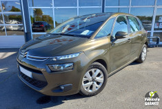 CITROEN C4 PICASSO II 1.6 HDI 115 BUSINESS + OPTS