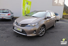 TOYOTA AURIS Touring Sports HSD 136h Style