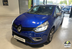 RENAULT CLIO 0.9 TCe 90Ch Intens Pack Gt-Line 5p
