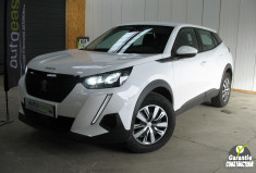 PEUGEOT 2008 1.6 HDi 100 ACTIVE BUSINESS BVM6