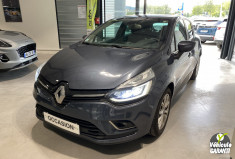 RENAULT CLIO 0.9 TCe 90Ch Energy Intens 5 portes