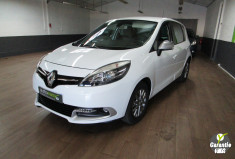 RENAULT SCENIC III Phase 2 1.5 DCI 110 LIMITED