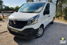 RENAULT TRAFIC 1.6 DCI 120 CH L1H1ENERGY CONFORT