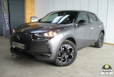 DS DS3 1.2 crossback 130 SO CHIC EAT