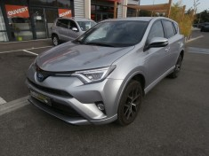 TOYOTA RAV4 2.5 HYBRIDE 197 EXCLUSIVE 1ER MAIN