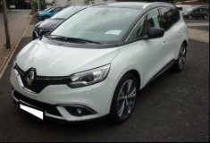 RENAULT SCENIC 1.2 TCE 130CH EDITION 1 - GTIE 2022