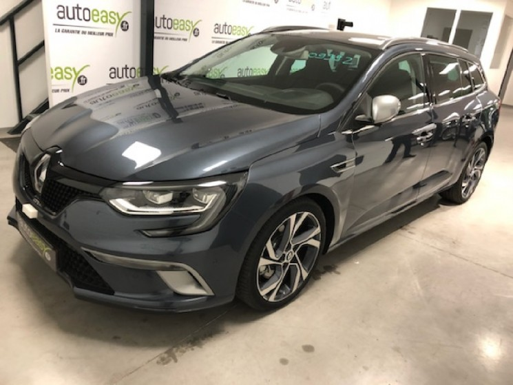 renault megane estate 1 6 dci 165 ch edc gt autoeasy. Black Bedroom Furniture Sets. Home Design Ideas