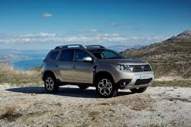 dacia duster nouveau duster prestige 1 5 dci 110 autoeasy. Black Bedroom Furniture Sets. Home Design Ideas