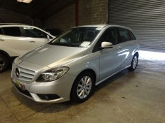 MERCEDES CLASSE B 180 cdi 109 business